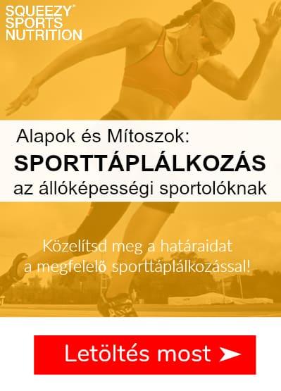 sporttáplálkozás pdf