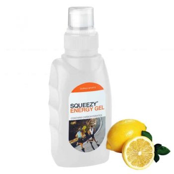 squeezy energy gel 125 ml