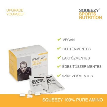 SQUEEZY-PURE-AMINO-ALLERGÉN INF