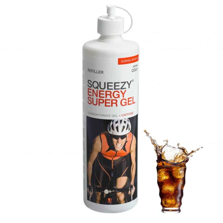energy super gel