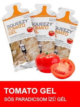 tomato gel
