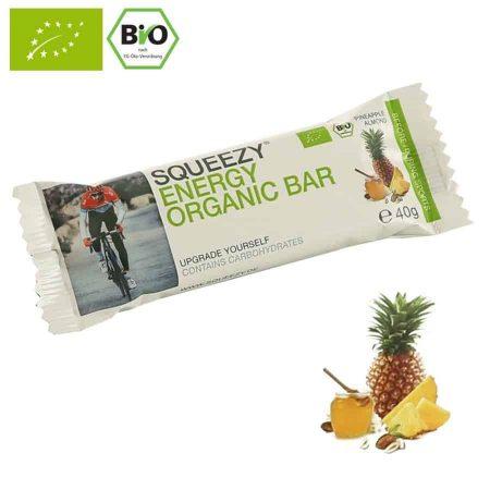 organic bar bio energia szelet