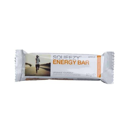 squeezy energy bar 50g