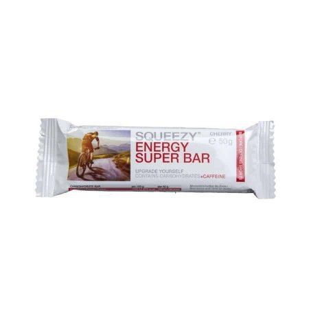 squeezy energy super bar 50g