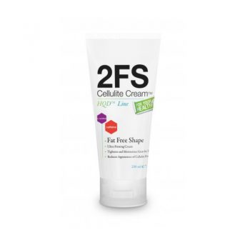 2fs cellulite cream