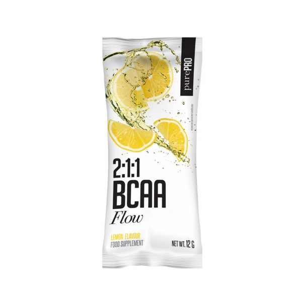 bcaa flow 21_12g_citrom