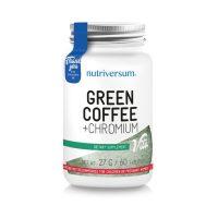 nutriversum zöld kávé króm