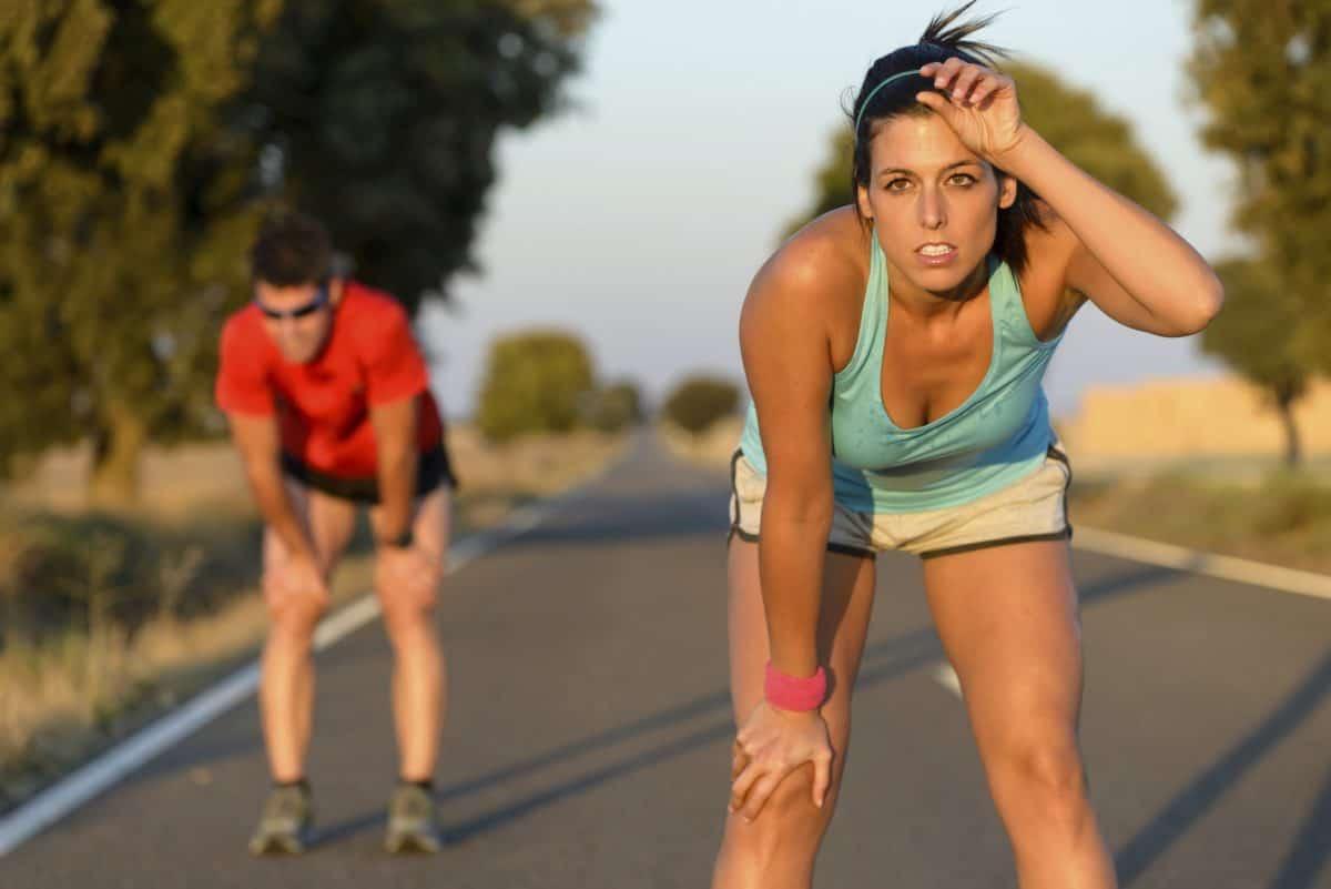 gyomor bél problémák sportolóknál