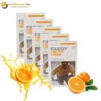 squeezy energy drink 5x pakk