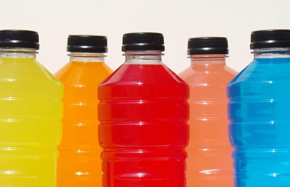 izotóniás ital