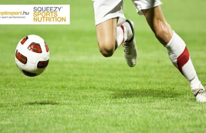 foci teljesítménynövelő