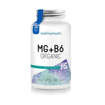 nutriversum magnézium tabletta