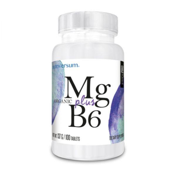pure pro mg+b6_magnézium tabletta