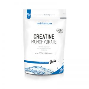 Nutriversum creatin monohidrát