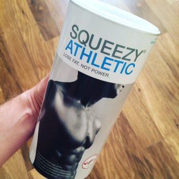 athletic diétás termék