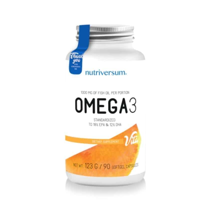 nutriversum omega3