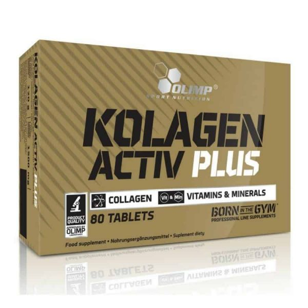 olimp labs kollagen active plus