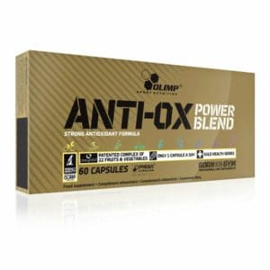 OLIMP Anti-OX Powerblend Mega Caps