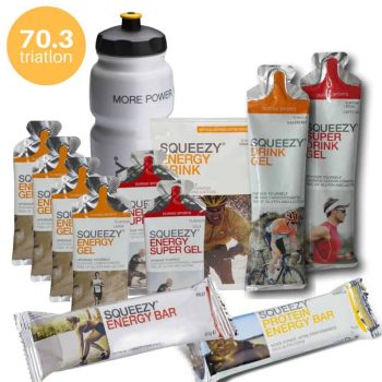 squeezy triatlon csomag