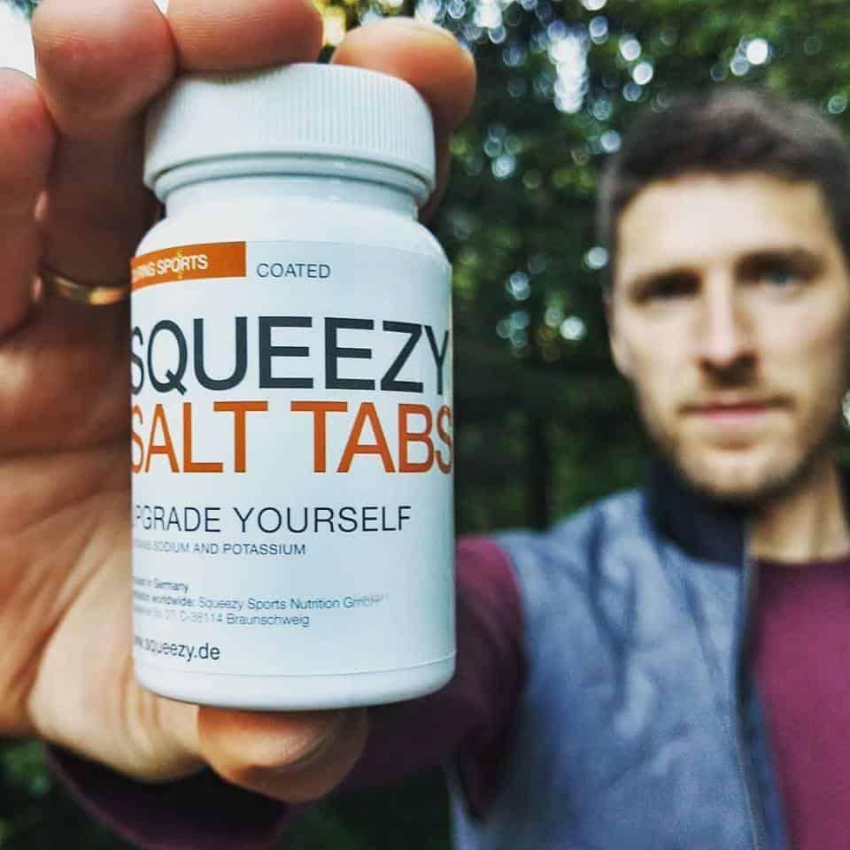 squeezy salt tabs sótabletta sportolóknak