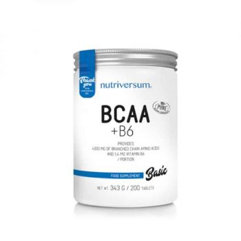 nutriversum bcaa+b6