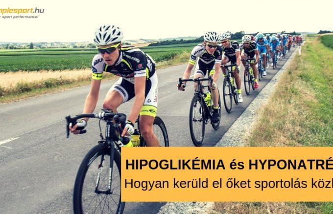 hipoglikémia