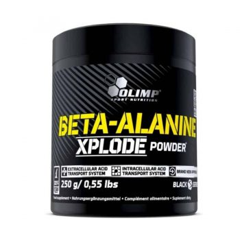 Olimp_Beta-Alanine_Xplode_Powder_250g_