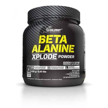 Olimp_Beta-Alanine_Xplode_Powder_420g
