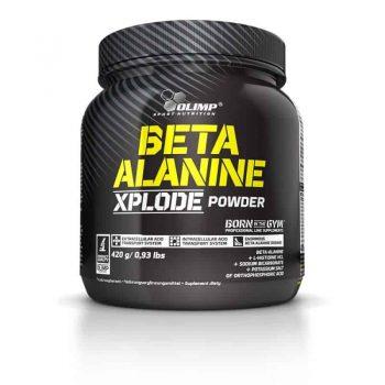 Olimp_Beta-Alanine_Xplode_Powder_420g