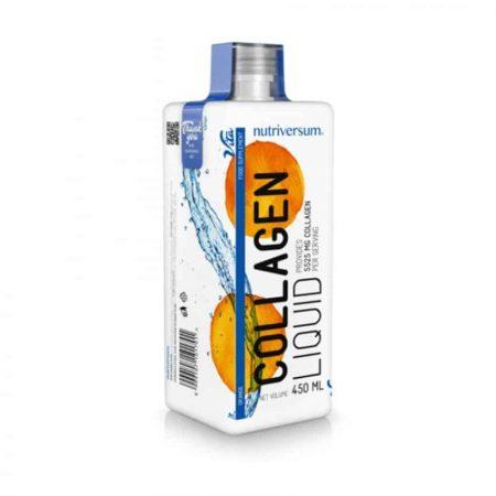 Nutriversum – VITA – Collagen liquid