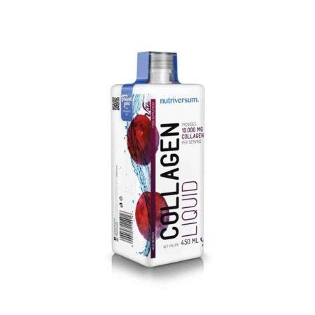 nutriversum collagen liquid folyékony kollagén