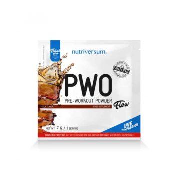 Nutriversum - FLOW - PWO - 7 g