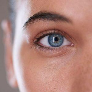 kollagén hatása a szemre