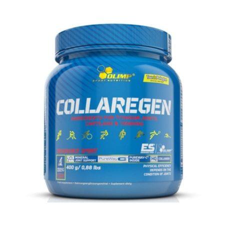 olimp collaregen izületvédő kolagén por