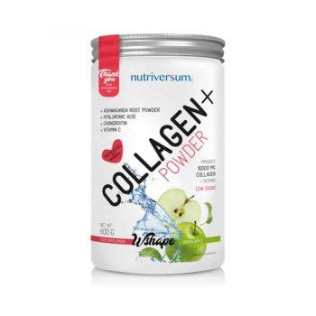 nutriversum wshape collagen por zöldalma