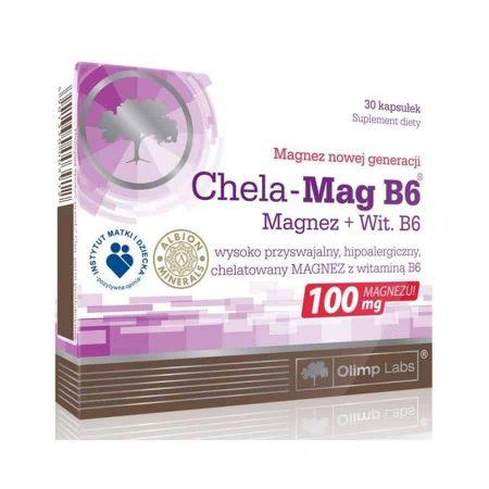 Olimp_Chela-Mag_B6_30_kapszula_