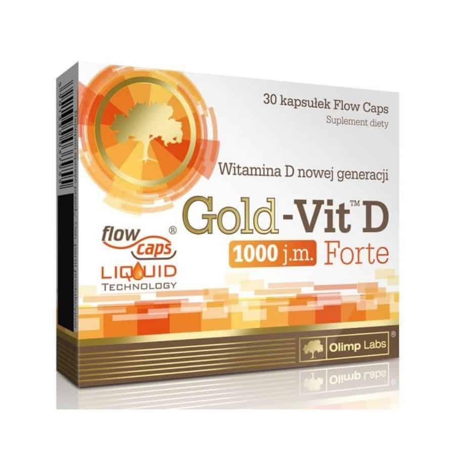 Olimp_Labs_Gold_VIT_D_Forte_vitamin_