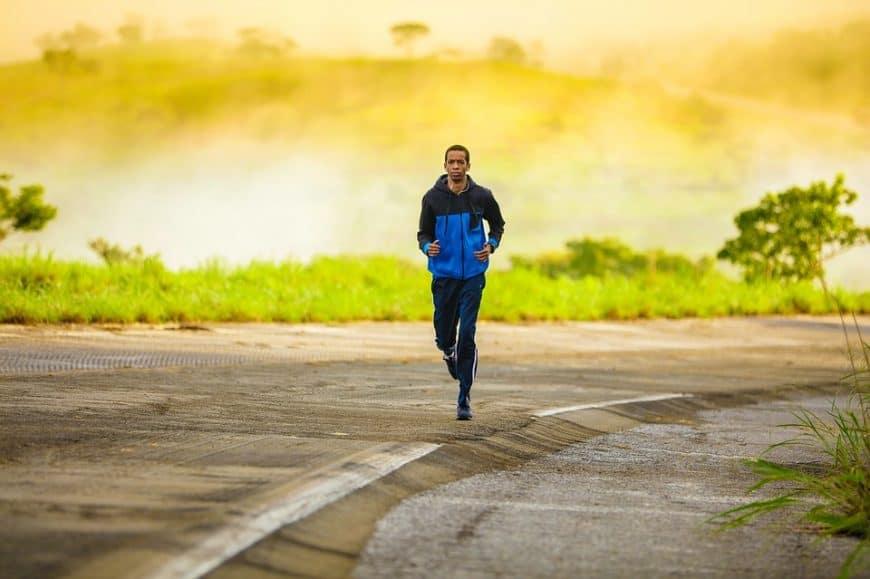 edzés teljesítmény növelés