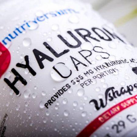 nutriversum hialuronsav kapszula kiváló hidratáló