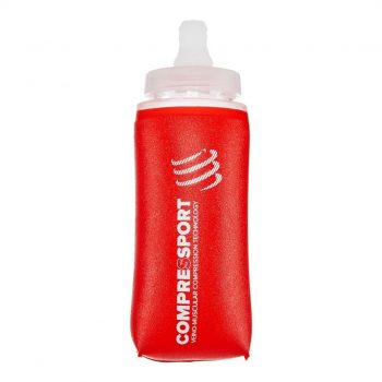 Compressport Ergo Flask Red 300 ml