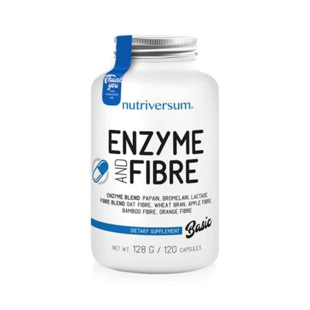 basic_enzyme_and_fibre_120caps_emésztő enzim tabletta_