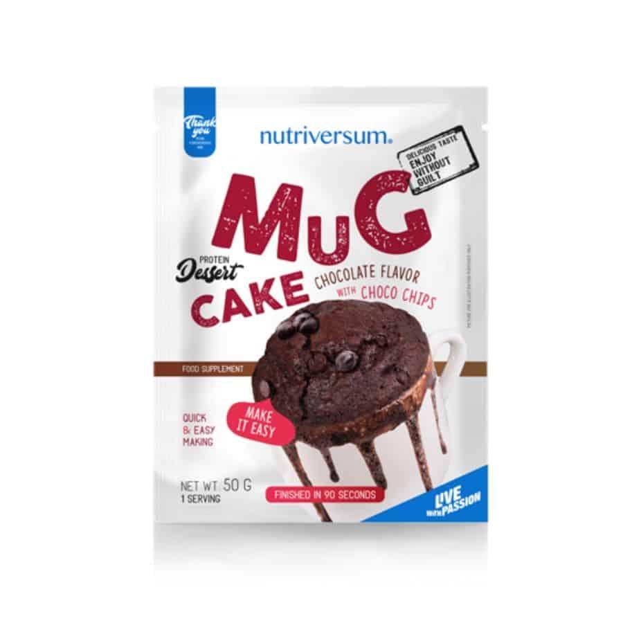 mugcake_chocolate_choco_chips_ bögrés süti