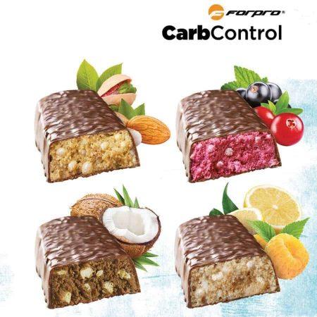 forpro protein szelet crisp