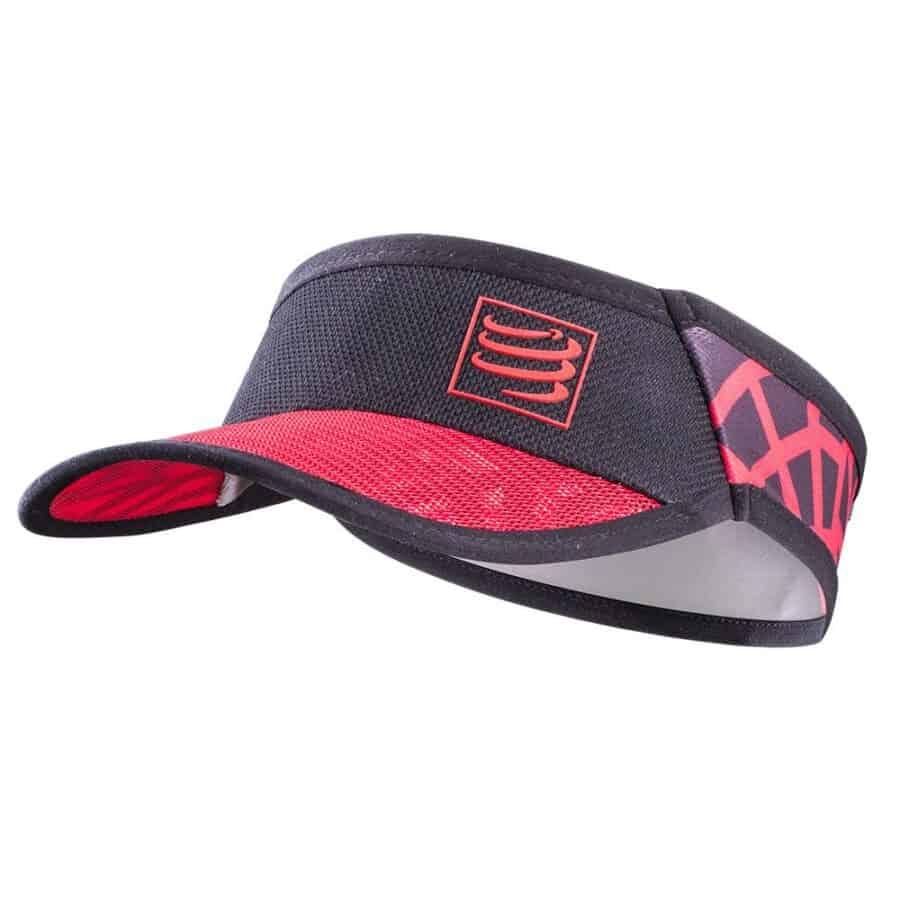 compressport-spiderweb-ultralight-visor_black