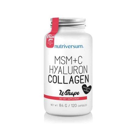 nutriversum kollagén hyaluron kapszula