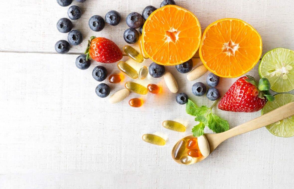 immunrendszer erősítés vitaminokkal és ételekkel