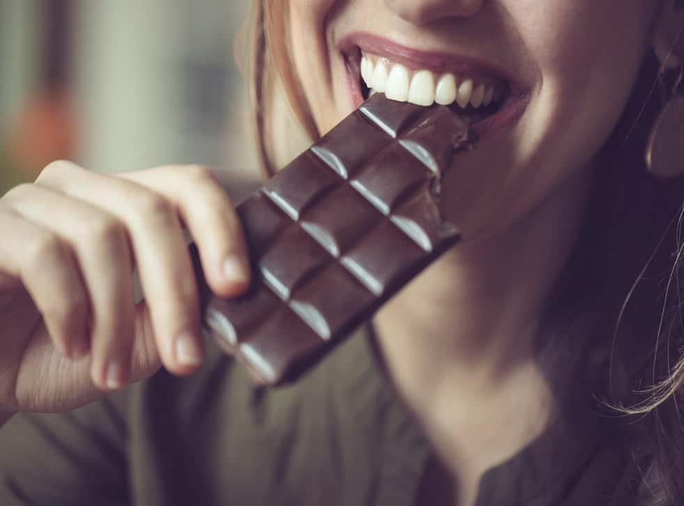 csokoládé mint afrodiziákum