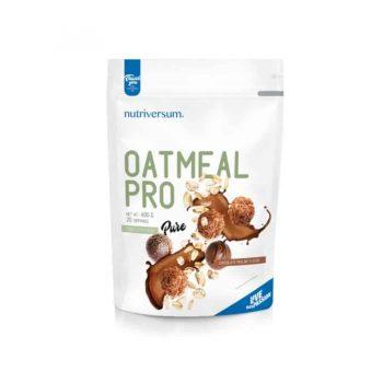 nutriversum oatmeal_chocolate zabpehely
