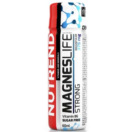 Nutrend_Magneslife_Strong_20x60ml