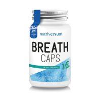 nutriversum breath tüdő vitamin